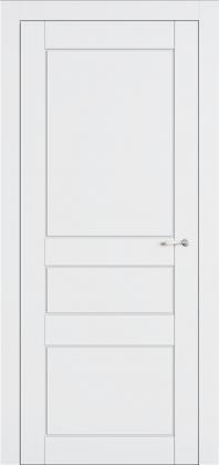 Межкомнатные белые скрытые скрытые крашенные скрытые невидимые тайные крашенные двери грунтованные скрытые под покраску без наличника скрытые с отделкой скрытые с зеркалом ТМ Омега (Украина) ALLURE ЛОНДОН, Киев. Цена - 4 445 грн