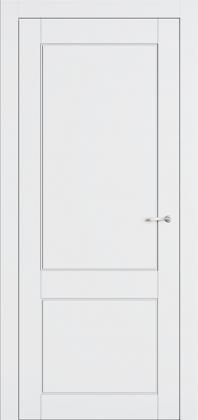 Межкомнатные белые скрытые скрытые крашенные скрытые невидимые тайные крашенные двери грунтованные скрытые под покраску без наличника скрытые с отделкой скрытые с зеркалом ТМ Омега (Украина) ALLURE МИЛАН, Киев. Цена - 4 445 грн