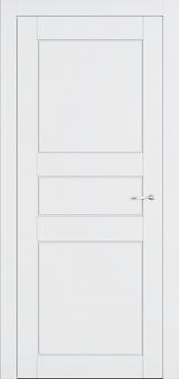 Межкомнатные белые скрытые крашенные скрытые невидимые тайные крашенные двери грунтованные скрытые под покраску без наличника скрытые с отделкой скрытые с зеркалом ТМ Омега (Украина) ALLURE НИЦЦА, Киев. Цена - 3 200 грн