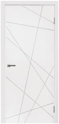 Межкомнатные белые двери Галерея Дверей (Украина) 164, Киев. Цена - 3 450 грн