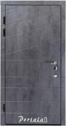 Входные бронированные двери в квартиру Портала (Украина) Диагональ 2 Элит квартира, Киев. Цена - 16 700 грн