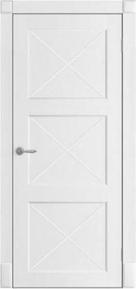 Межкомнатные белые скрытые скрытые крашенные скрытые тайные крашенные двери без наличника скрытые с отделкой скрытые с зеркалом ТМ Омега (Украина) Рим-Венециано ПГ, Киев. Цена - 4 487 грн