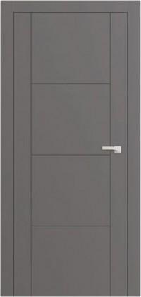 Межкомнатные скрытые скрытые крашенные скрытые невидимые тайные крашенные двери грунтованные скрытые под покраску без наличника скрытые с отделкой скрытые с зеркалом ТМ Омега (Украина) Lines F2, Киев. Цена - 3 470 грн