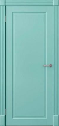 Межкомнатные белые скрытые скрытые крашенные скрытые невидимые тайные крашенные двери грунтованные скрытые под покраску без наличника скрытые с зеркалом ТМ Омега (Украина) Флоренция ПГ, Киев. Цена - 4 239 грн