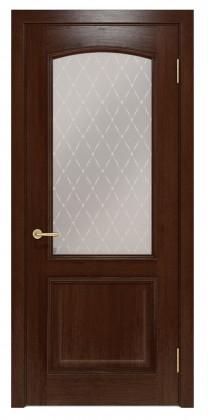 Межкомнатные шпонированные двери Status (Украина) E-12, Киев. Цена - 7 040 грн