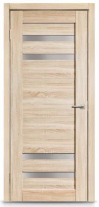 Межкомнатные двери с пвх покрытием Галерея Дверей (Украина) 636 СБН, Киев. Цена - 1 985 грн