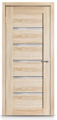 Межкомнатные двери с пвх покрытием Галерея Дверей (Украина) 683 СН, Киев. Цена - 1 985 грн