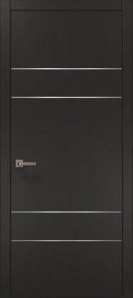 Межкомнатные двери с пвх покрытием Папа Карло (Украина) PLATO-09, Киев. Цена - 6 672 грн