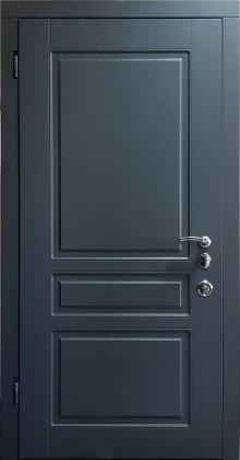Входные бронированные уличные двери в квартиру в дом Armada (Украина) Империя А1.9, Киев. Цена - 18 500 грн