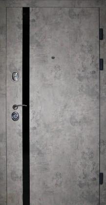 Входные бронированные двери в квартиру REDFORT (Украина) Элит Лофт, Киев. Цена - 12 400 грн