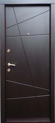 Входные бронированные уличные двери в квартиру в дом Armada (Украина) Ка39, Киев. Цена - 17 800 грн