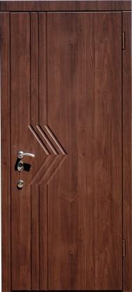 Входные бронированные уличные двери в квартиру в дом Armada (Украина) Ка41, Киев. Цена - 17 800 грн