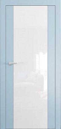 Межкомнатные скрытые скрытые тайные крашенные двери без наличника скрытые с зеркалом ТМ Омега (Украина) A4, Киев. Цена - 6 192 грн