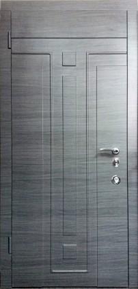 Входные бронированные уличные двери в квартиру в дом Armada (Украина) Ка50, Киев. Цена - 17 800 грн