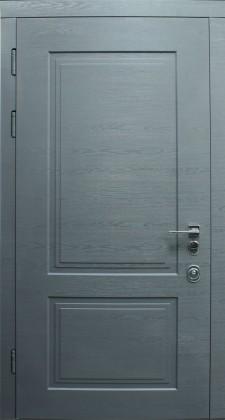 Входные бронированные уличные двери в квартиру в дом Armada (Украина) Ка69, Киев. Цена - 17 800 грн