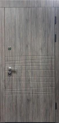 Входные бронированные уличные двери в квартиру в дом Armada (Украина) Ка74, Киев. Цена - 11 200 грн