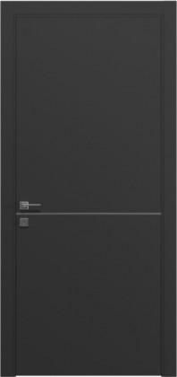 Межкомнатные белые крашенные двери Dooris (Украина) A01, Киев. Цена - 4 000 грн