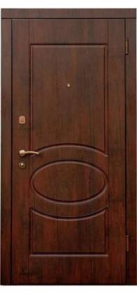 Входные бронированные уличные двери в квартиру в дом Armada (Украина) А1.3, Киев. Цена - 17 800 грн