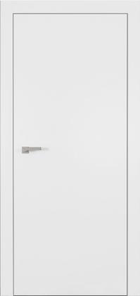 Межкомнатные белые крашенные двери ТМ Омега (Украина) A1, Киев. Цена - 2 960 грн