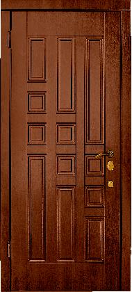 Входные бронированные уличные двери в квартиру в дом Armada (Украина) А3.16, Киев. Цена - 17 800 грн
