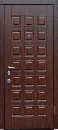 Входные бронированные уличные двери в квартиру в дом Armada (Украина) А3.18, Киев. Цена - 17 800 грн