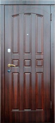 Входные бронированные уличные двери в квартиру в дом Armada (Украина) А3.6, Киев. Цена - 17 800 грн