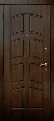 Входные бронированные уличные двери в квартиру в дом Armada (Украина) А4.71, Киев. Цена - 17 800 грн