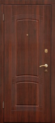Входные бронированные уличные двери в квартиру в дом Armada (Украина) А6.3, Киев. Цена - 17 800 грн