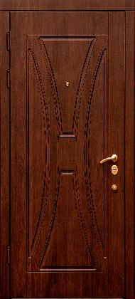 Входные бронированные уличные двери в квартиру в дом Armada (Украина) А7.5, Киев. Цена - 17 800 грн