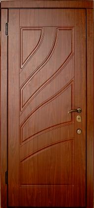 Входные бронированные уличные двери в квартиру в дом Armada (Украина) А7.7, Киев. Цена - 17 800 грн