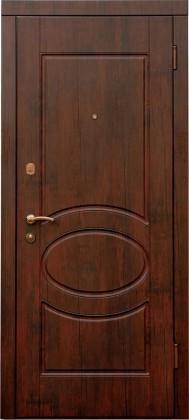 Входные бронированные уличные двери в квартиру в дом Armada (Украина) А8.5, Киев. Цена - 17 800 грн