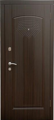 Входные бронированные уличные двери в квартиру в дом Armada (Украина) А9.1, Киев. Цена - 17 800 грн