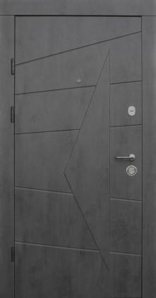 Входные двери в квартиру в дом Qdoors (Украина) Акцент, Киев. Цена - 11 950 грн
