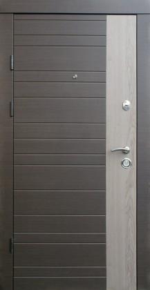Входные двери в квартиру в дом Qdoors (Украина) Альт-М, Киев. Цена - 10 990 грн