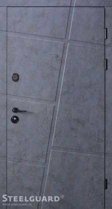 Входные бронированные двери в квартиру Стилгард (Steelguard) Входные двери Стилгард Mystery, Киев. Цена - 10 500 грн