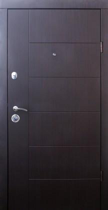 Входные двери в квартиру в дом Qdoors (Украина) Аризона, Киев. Цена - 8 950 грн