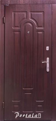 Входные двери в квартиру Портала (Украина) Арка, Киев. Цена - 5 250 грн