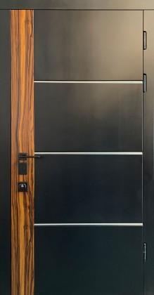 Входные бронированные двери в квартиру Armada (Украина) Входные двери Армада Ка258, Киев. Цена - 24 500 грн