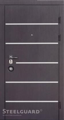 Входные двери в квартиру Стилгард (Steelguard) AV-5, Киев. Цена - 21 475 грн