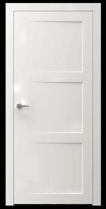 Azora Межкомнатные двери Авангард Sence S3 - Город Дверей