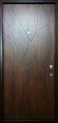 Входные бронированные уличные двери в квартиру в дом Armada (Украина) В14.15, Киев. Цена - 17 800 грн