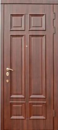 Входные бронированные уличные двери в квартиру в дом Armada (Украина) В2.8, Киев. Цена - 17 800 грн