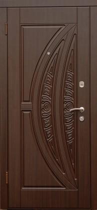 Входные бронированные уличные двери в квартиру в дом Armada (Украина) В7.1, Киев. Цена - 17 800 грн