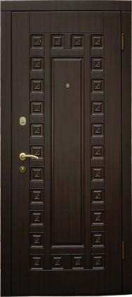 Входные бронированные уличные двери в квартиру в дом Armada (Украина) В9.12, Киев. Цена - 17 800 грн