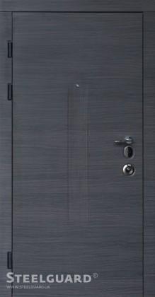 Входные двери в квартиру Стилгард (Steelguard) Barca, Киев. Цена - 21 100 грн