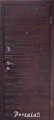 Входные двери в квартиру Портала (Украина) Эстепона 3, Киев. Цена - 6 700 грн