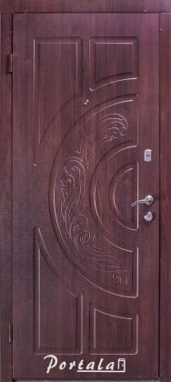 Входные двери в квартиру Портала (Украина) РАССВЕТ, Киев. Цена - 7 700 грн