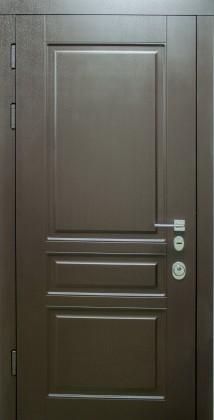 Входные бронированные уличные двери в квартиру в дом Armada (Украина) Империя B1.9, Киев. Цена - 21 620 грн