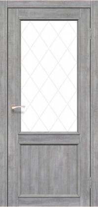 Межкомнатные ламинированные двери KORFAD (Украина) Classico CL-02, Киев. Цена - 4 723 грн