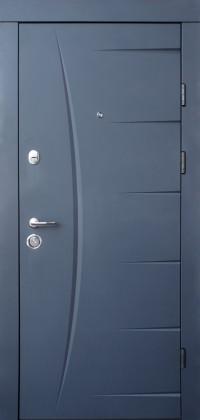 Входные двери в квартиру в дом Qdoors (Украина) Глория, Киев. Цена - 11 950 грн